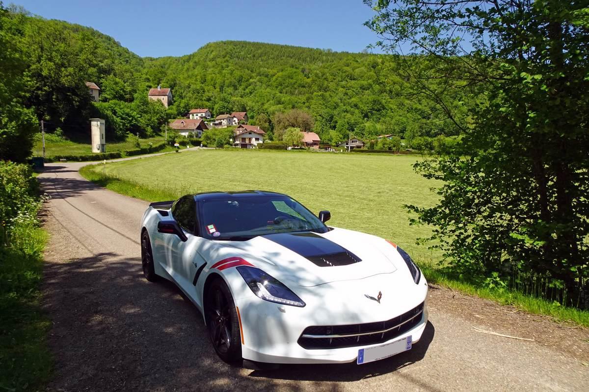 Ballade de 220 km dans le Jura coté France et coté Suisse Montjoie_le_Château